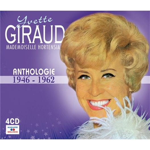 Yvette Giraud : Mademoiselle Hortensia