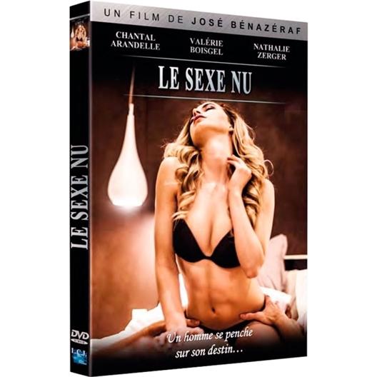 Le sexe nu : Alain Tissier, Valérie Boisgel