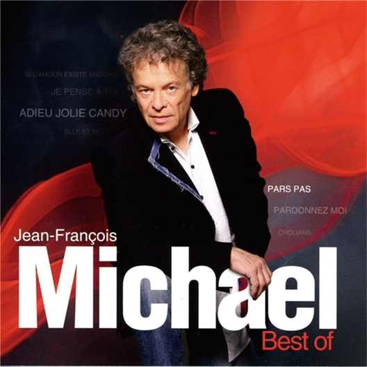 Jean-François Michael : Best of
