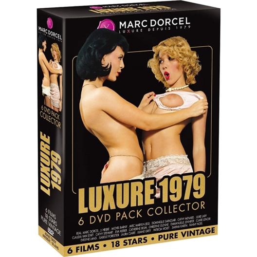 Luxure 1979 : Maryline Jess, Dominique Sainclair…