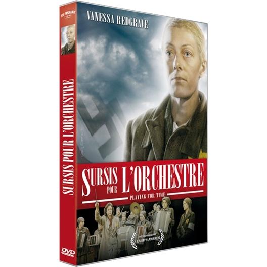 Sursis pour l'orchestre : Vanessa Redgrave, Jane Alexander…
