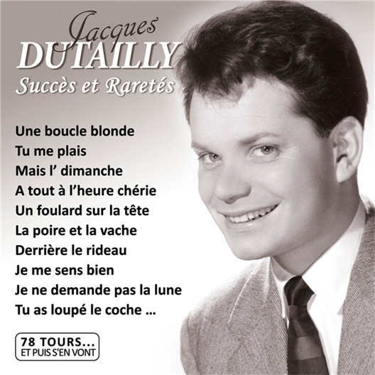 Jacques Dutailly
