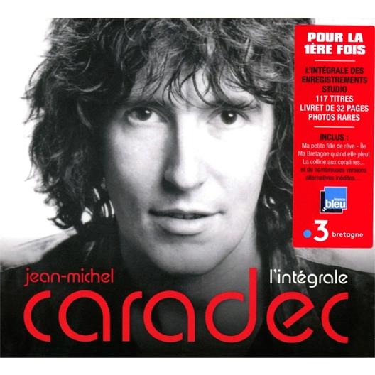 Jean-Michel Caradec : L'intégrale