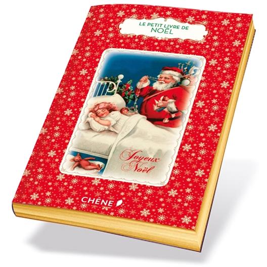 Le petit livre de Noël : Dominique Foufelle