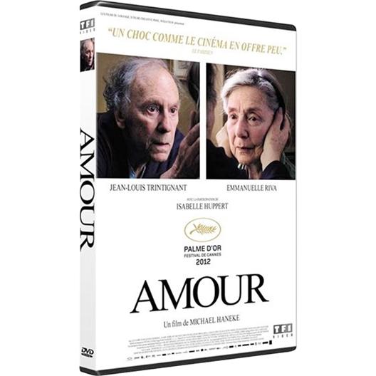 Amour : Emmanuelle Riva, Jean-Louis Trintignant…