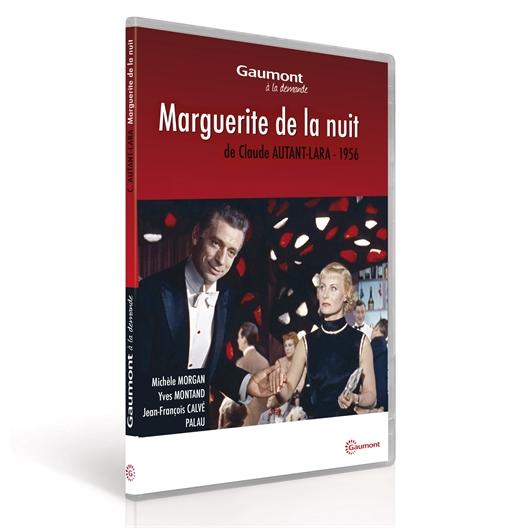 Marguerite de la nuit : Michèle Morgan, Yves Montand…