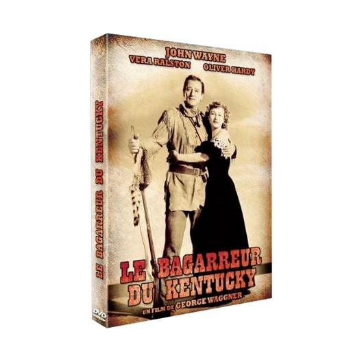 Le bagarreur du Kentucky : John Wayne, Vera Ralston…