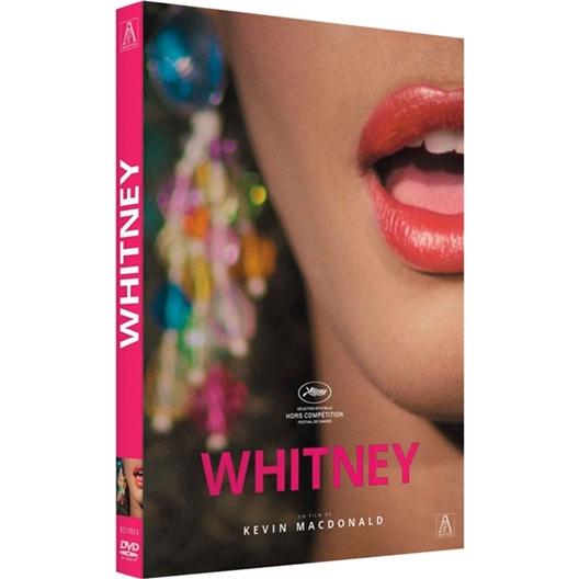 Whitney : Whitney Houston, Kevin Costner, …