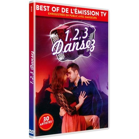 1, 2, 3 Dansez : Best of de l'émission TV