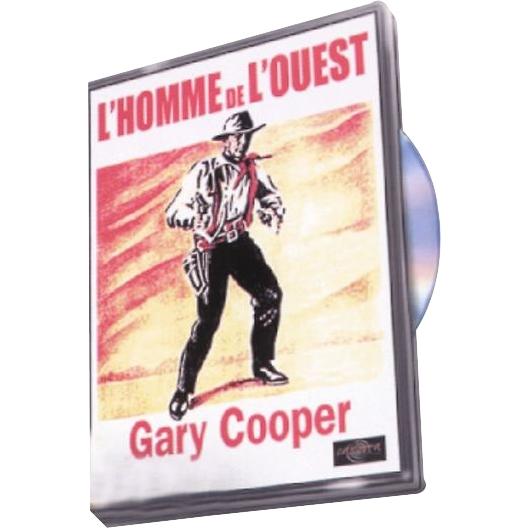 L'homme de l'Ouest : Cooper, London, O'Connell