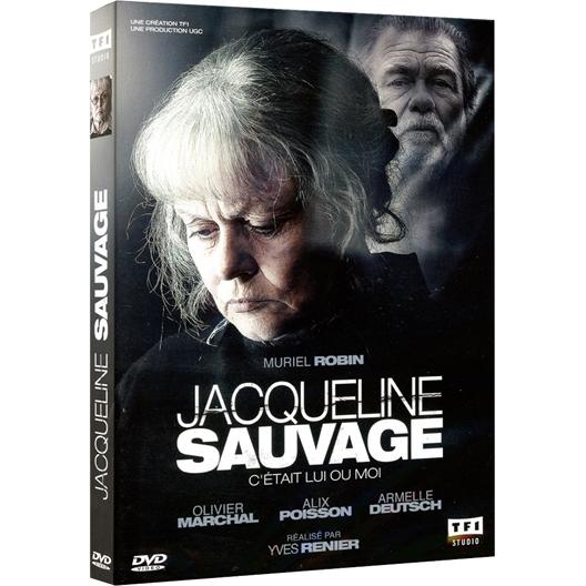 Jacqueline Sauvage : c'était lui ou moi : Muriel Robin, Olivier Marchal, …