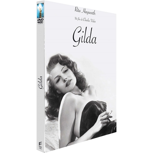 Gilda : Rita Hayworth, Glenn Ford…