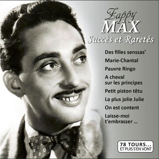 Zappy Max : 78 tours
