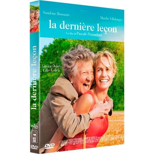 La dernière leçon : Sandrine Bonnaire, Marthe Villalonga…
