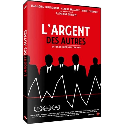 L'argent des autres : Jean-Louis Trintignant, Claude Brasseur…