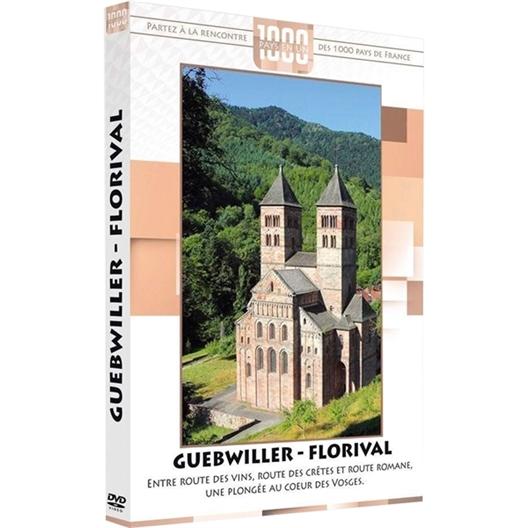 GUEBWILLER FLORIVAL