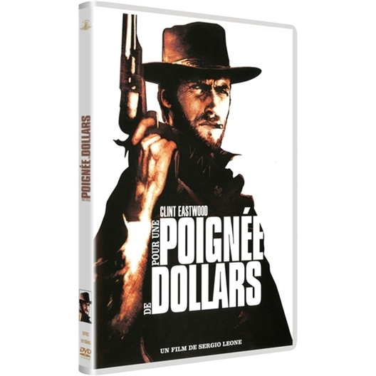 Pour une poignée de dollars : Clint Eastwood, Marianne Koch…