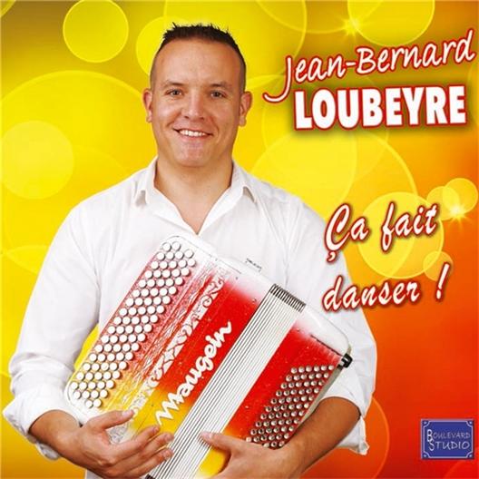 Jean-Bernard Loubeyre : Ca fait danser !
