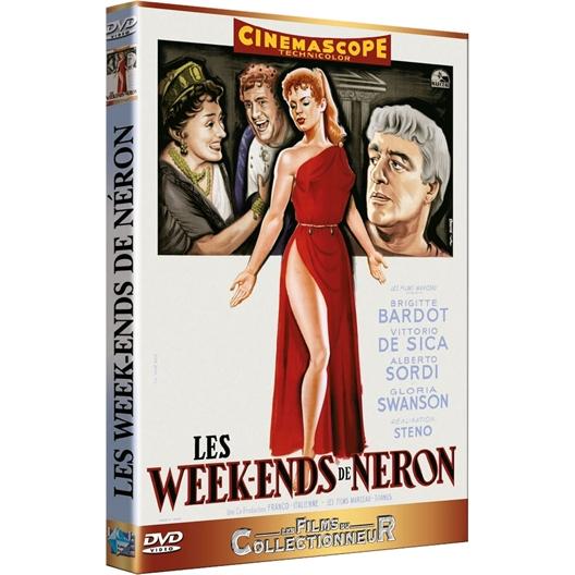 Les Week-ends de Néron : Alberto Sordi, Brigitte Bardot...