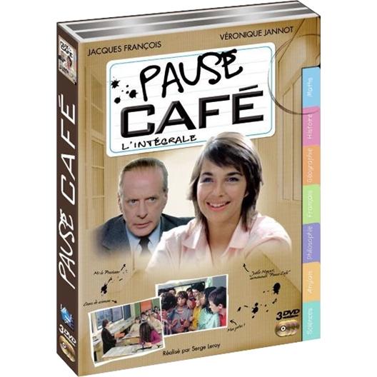 Pause Café intégrale