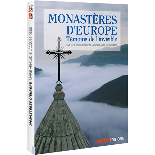 Monastères d'Europe : ARTE Editions