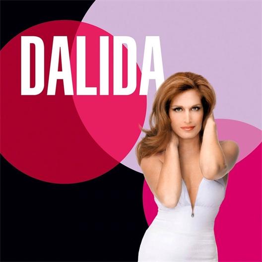 Dalida : Best Of 70