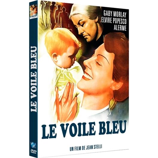 Le voile bleu (DVD)