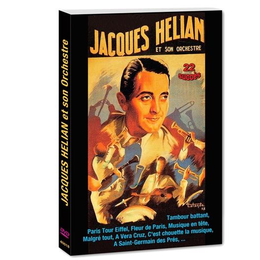 Jacques Hélian