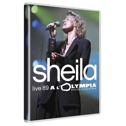 Sheila Olympia 89