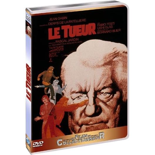 Le Tueur : Gabin, Blier, Gassot - Les films du collectionneur
