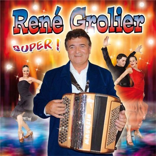 René Grolier : Super !