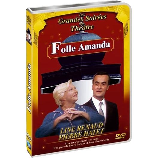 Folle Amanda : Renaud, Hatet