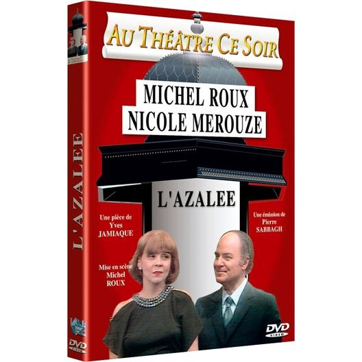 L'AZALÉE (Michel Roux, Nicole Merouze...)