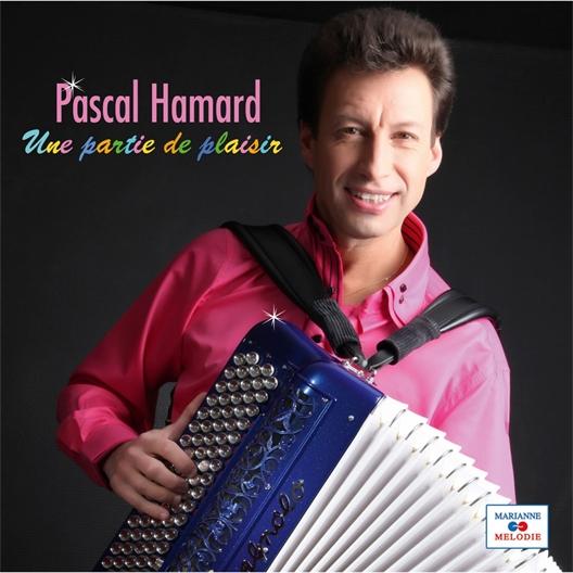 Pascal Hamard : Une partie de plaisir