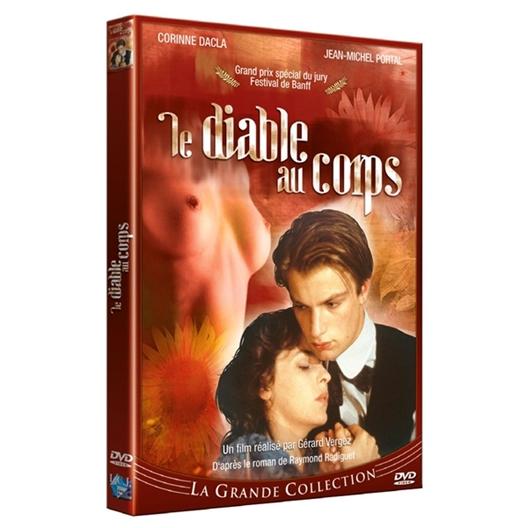 Le diable au corps : Corinne Dacla, Jean-Michel Portal