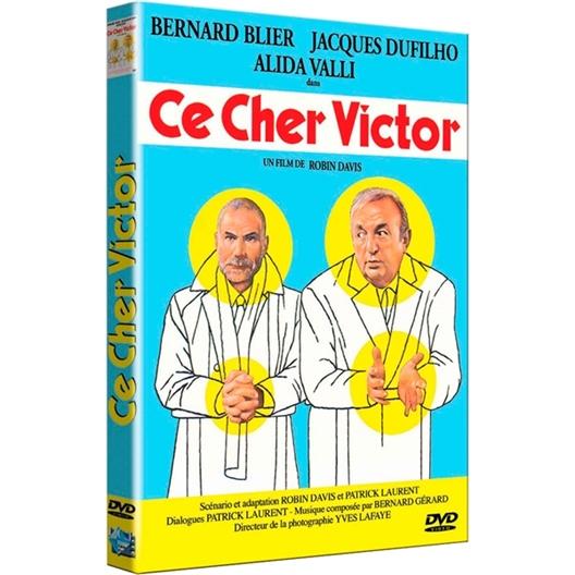 Ce cher Victor : Bernard Blier, Jacques Dufilho...
