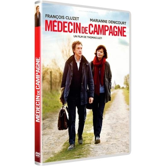 Médecin de campagne : François Cluzet,Marianne Denicourt,Christophe Odent