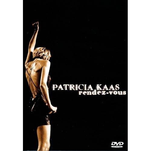 Patricia Kaas : Rendez-vous (Live 98)