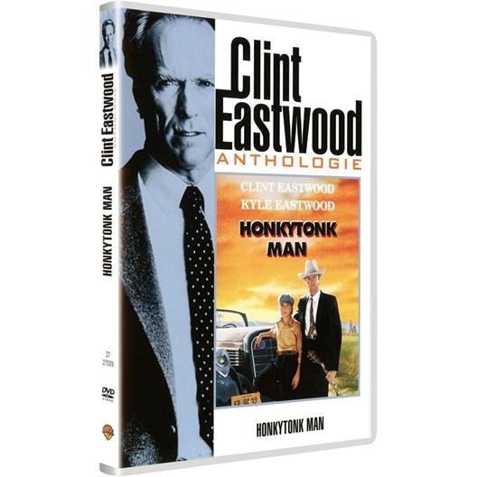 Honkytonk Man : Clint Eastwood, Kyle Eastwood, …