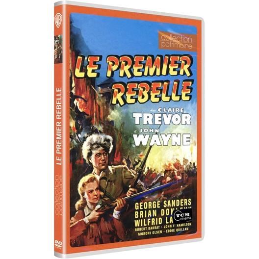 Le premier rebelle : John Wayne, Claire Trevor, …