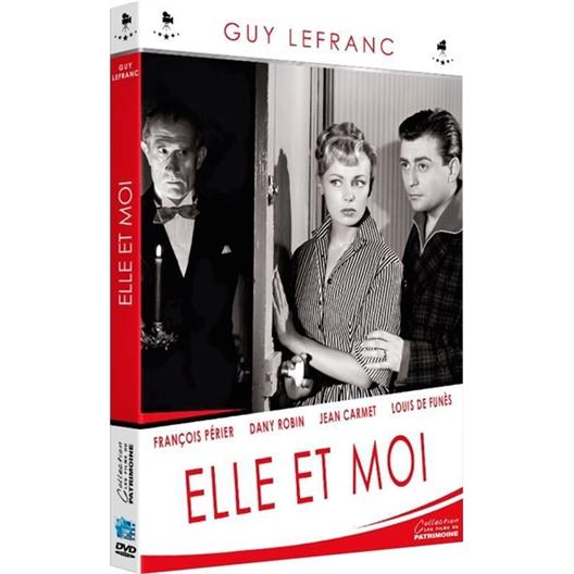 Elle et moi (DVD)