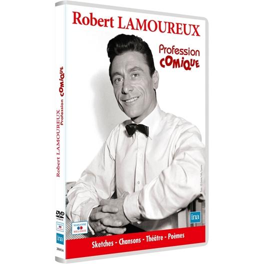 Robert Lamoureux : Profession Comique