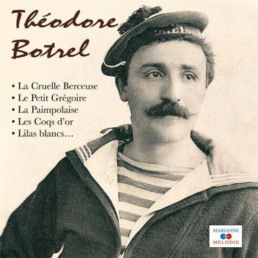 Théodore Botrel : La Paimpolaise