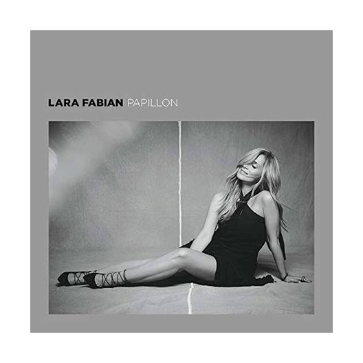 Lara Fabian : Papillon