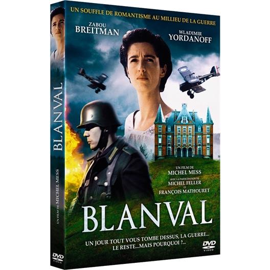 Blanval : Zabou Breitman, Wladimir Yordanoff, …