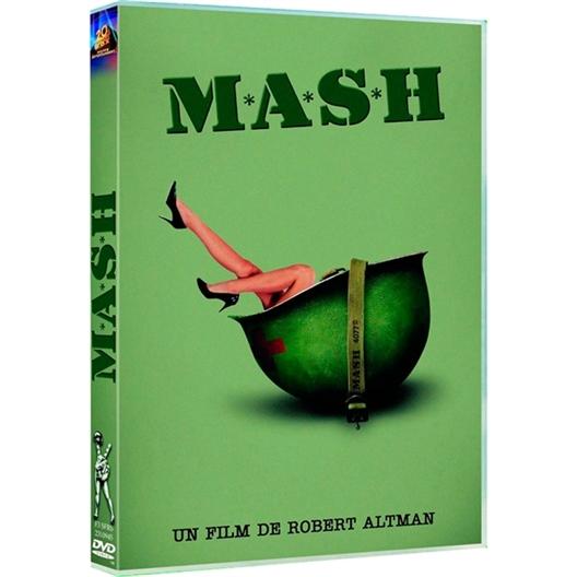Mash : Elliott Gould, Tom Skerritt...
