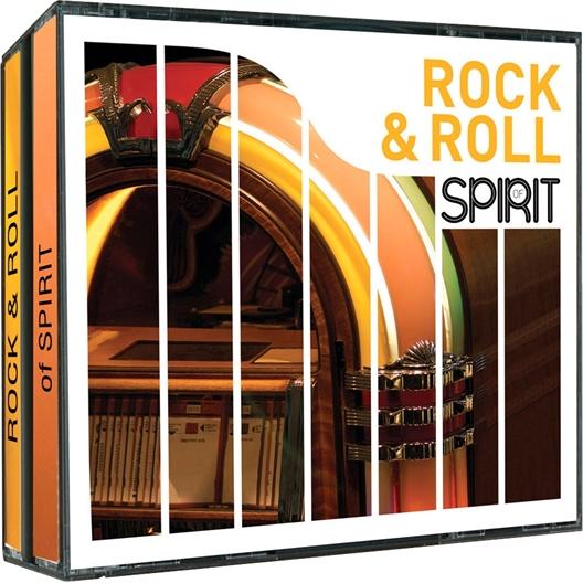 Spirit of Rock'n'roll