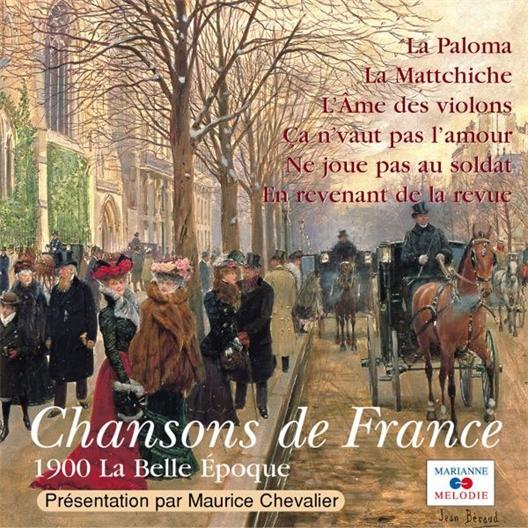 1900 La Belle Epoque