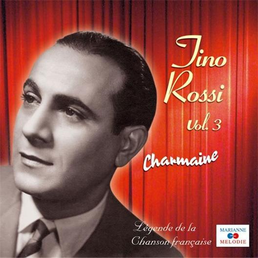 Tino Rossi : Charmaine