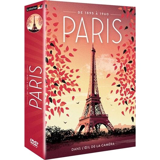 Paris de 1895 à 1960 : Dans l'œil de la caméra
